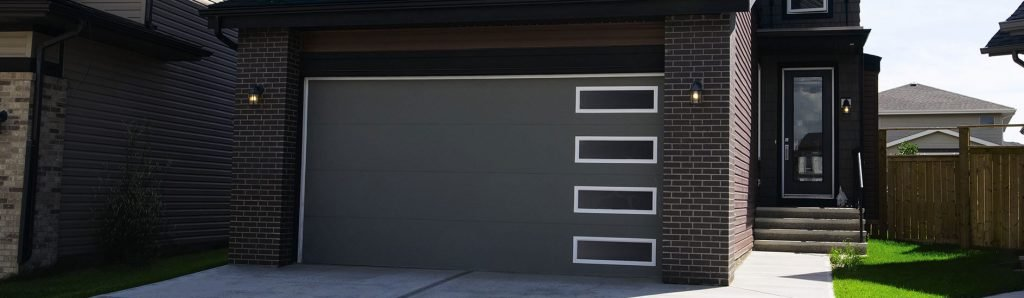 Steel garage door norfolk