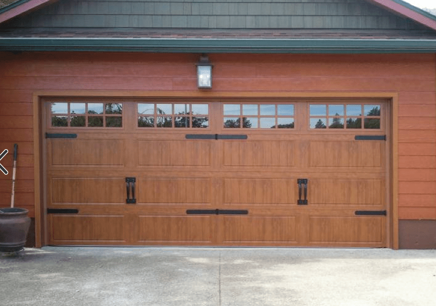 How Much Does It Cost To Install Replace A Garage Door Regarding